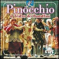 Pinocchio al Teatro dei Burattini
