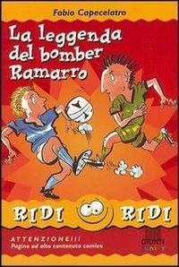 La leggenda del bomber Ramarro