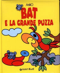 Bat e la grande puzza