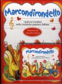 [audioregistrazione]  Marcondirondello