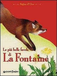 Le più belle favole di La Fontaine