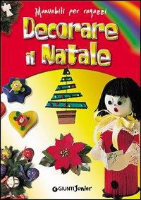 Decorare il Natale junior