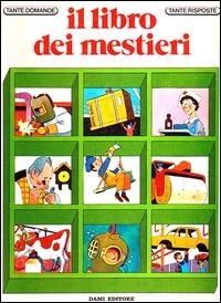 Il libro dei mestieri
