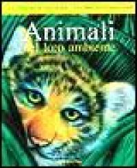 Animali nel loro ambiente