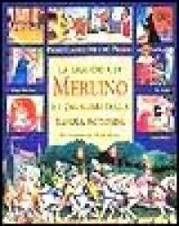 La leggenda di Merlino e i cavalieri della Tavola Rotonda
