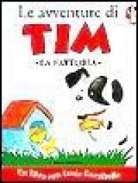 Le avventure di Tim - La Fattoria -
