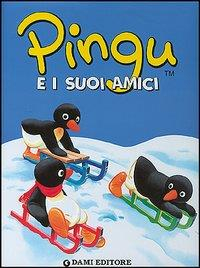 Pingu e i suoi amici