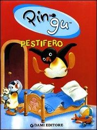 Pingu monello
