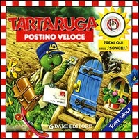 Tartaruga postino veloce