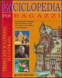Enciclopedia per ragazzi.