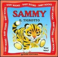 Sammy il tigrotto