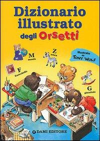 Dizionario illustrato degli orsetti