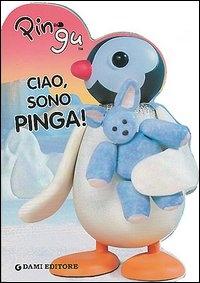 Ciao, sono Pinga!.