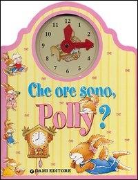 Che ore sono, Polly?