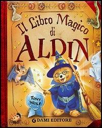Il libro magico di Aldin