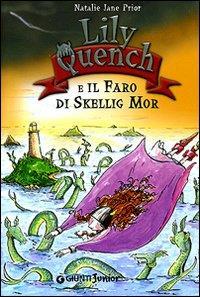 Lily Quench e il faro di Skellig Mor