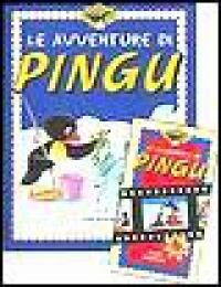 Le avventure di Pingu 1 [Multimediali]