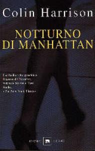 Notturno di Manhattan