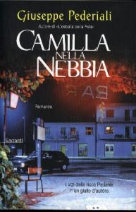 Camilla nella nebbia