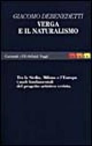 Verga e il naturalismo / Giacomo Debenedetti ; prefazione di Nino Borsellino