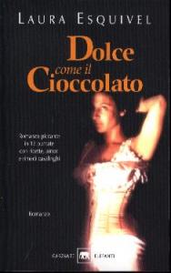 Dolce come il cioccolato