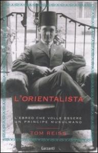 L'orientalista