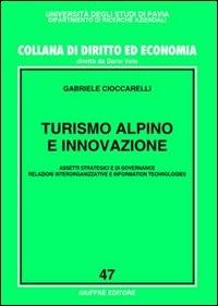 Turismo alpino e innovazione