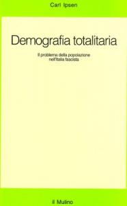 Demografia totalitaria