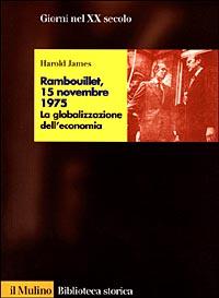 Rambouillet, 15 novembre 1975