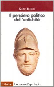 Il pensiero politico dell'antichita