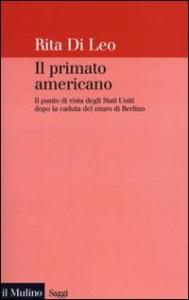 Il primato americano