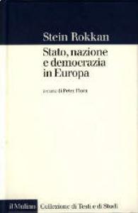 Stato, nazione e democrazia in Europa