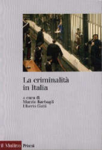 La criminalità in Italia