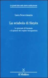 La sciabola di Sieyès