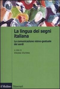 La lingua dei segni italiana