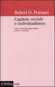 Capitale sociale e individualismo