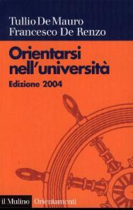 Orientarsi nell'universita'