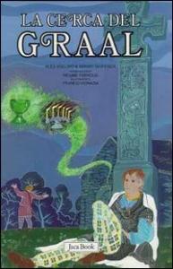 \3!: La cerca del Graal