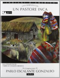 Un pastore inca