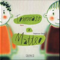 Tommaso + Matteo