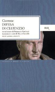 Difesa di Cluenzio