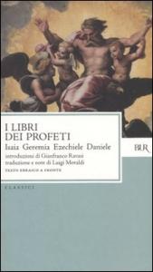 I libri dei profeti