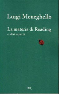 La materia di Reading e altri reperti