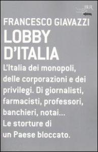 Lobby d'Italia