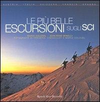 Le più belle escursioni sugli sci