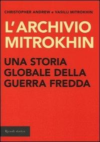 L'archivio Mitrokhin