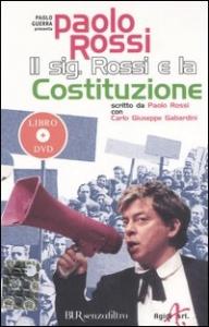 Il sig. Rossi e la Costituzione