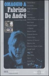 Omaggio a Fabrizio De André