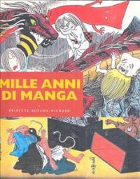 Mille anni di manga