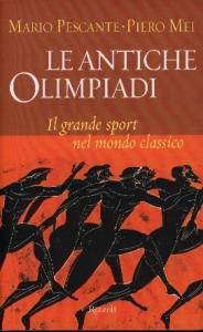 Le  antiche Olimpiadi